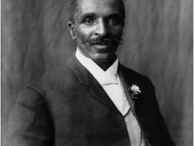 Unveiled: The Black Man Who Designed Washinton DC and Invented The Clock