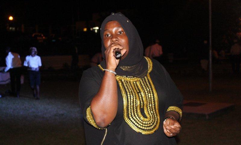 Kampala RCC Faridah Mayanja Tips Muslim Women,Don't Sin During Ramadan
