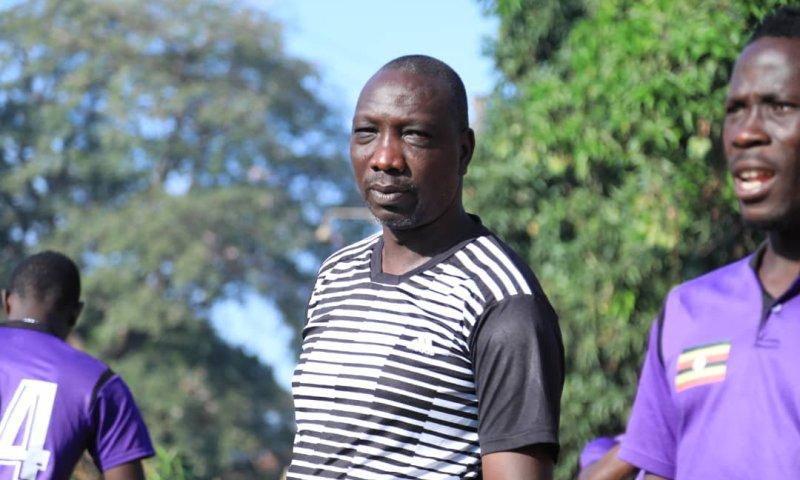 Wakiso Giants Part Ways With Head Coach Ibrahim Kirya