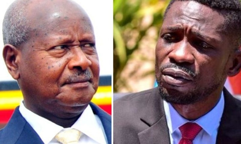 Full Statement:'Your Disease For Greed Of Power Was Diagnosed By Late Kategeya', Bobi Wine Blasts Museveni In Fresh Online Fight