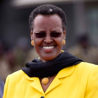 Maama Janet Museveni Writes Warm Missive To Her 'Ugandan Children'