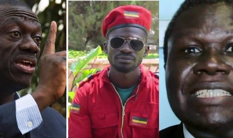 Besigye, Bobi Wine Coalition  To Counter Mao's DP Bloc