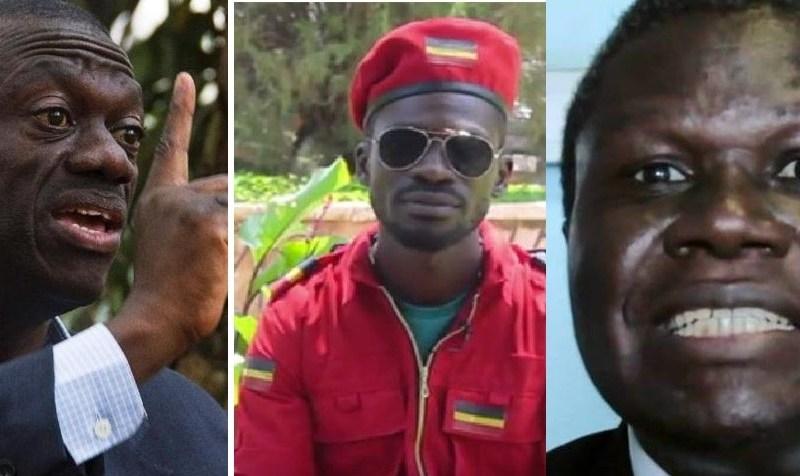 Besigye, Bobi Wine Coalition  To Counter Mao's DP Bloc
