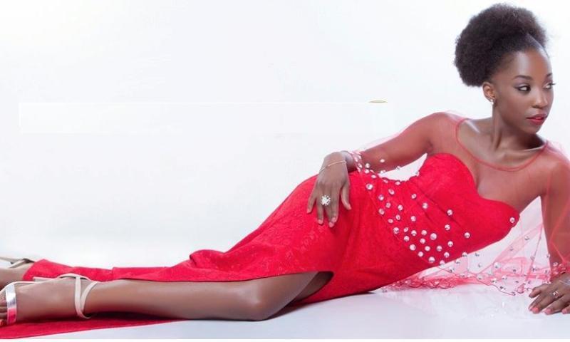 Sexy Malaika Joins Capital FM