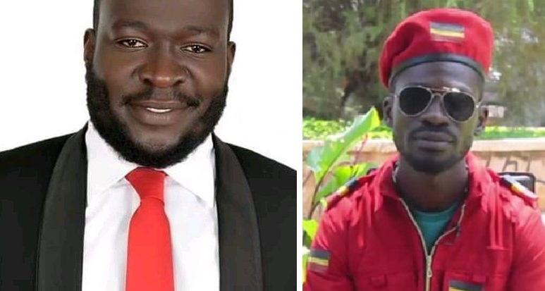 UPDF Soldier Shoots Bobi Wine Mobilizer