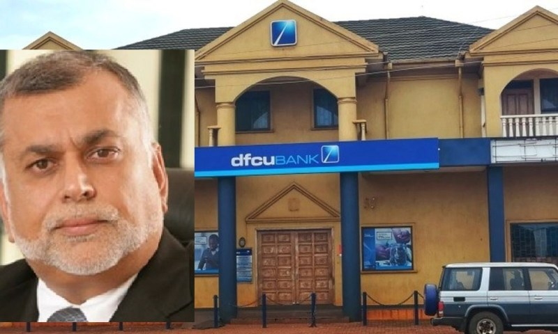 BOU Allows Dfcu Bank To Milk Sudhir Properties For Two More Years