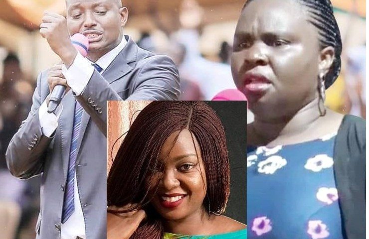 Bugingo Regrets Spilling Own Marriage Secrets, Apologizes To Believers