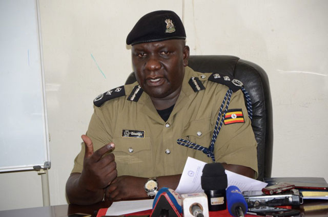 Police Warn Politicians, Media Houses On Propaganda Videos