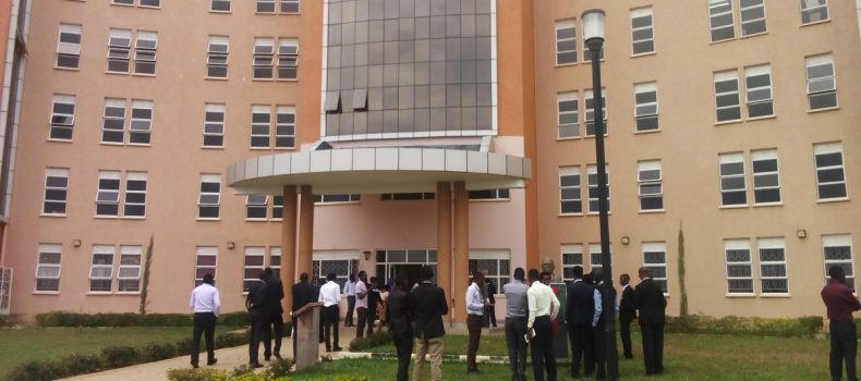 MUST Lecturers Strike, Want Vice Chancellor Out