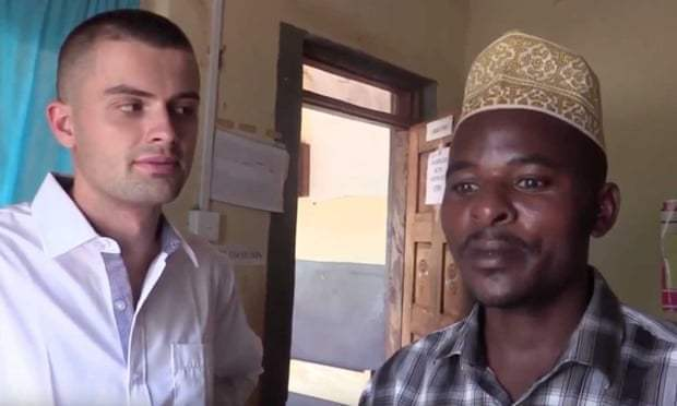British Pastor Arrested For Selling Fake HIV/AIDS Drugs To Ugandans
