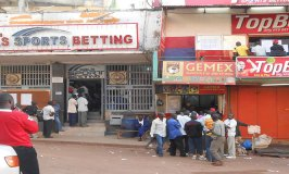 Government Bans Licensing Of Betting Companies