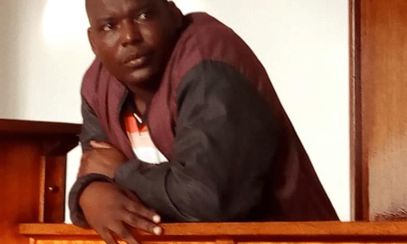 Bobi Wine Promoter Remanded To Luzira Prison