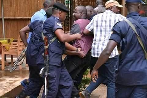 SFC, UPDF Deny Abducting Bobi Wine Promoter Bajjo