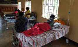 Three Cholera Cases Confirmed In Bududa – MoH