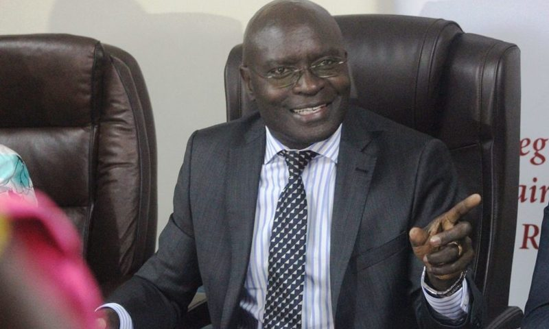 Preparations For 2021 Elections In High Gear After Gov't Allocates EC Shs223Bn