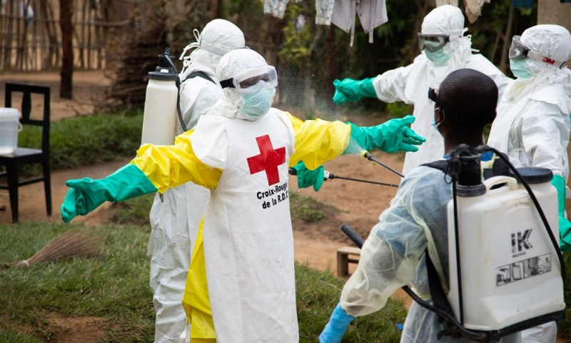 Panic As Two More Ebola Cases Reported In Kasese