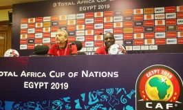 Uganda Is Focused Ahead Of Zimbabwe's Encounter – Desabre