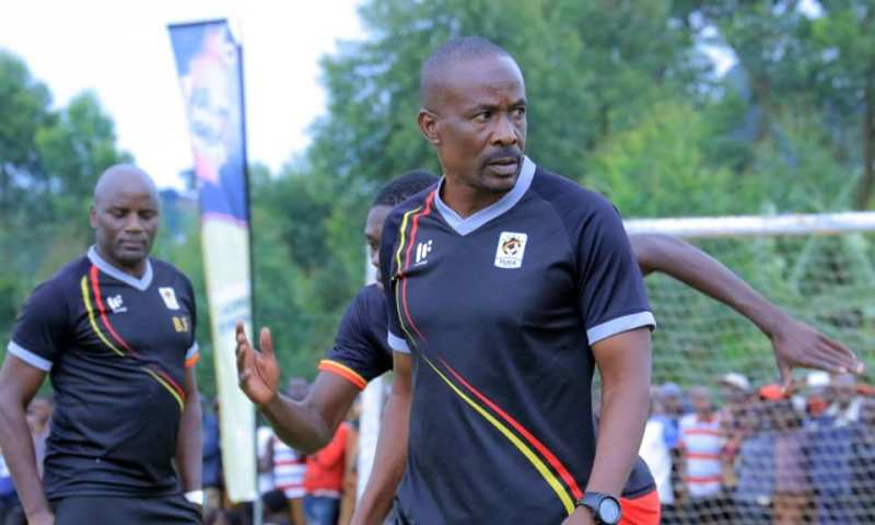 Uganda Cranes Take On Lesotho As COSAFA Kicks Off