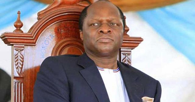 Kabaka Furious About Gov't Denying Masaka City Status