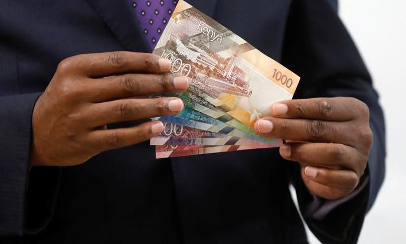 Uganda Suspends Trading In Kenyan Shillings
