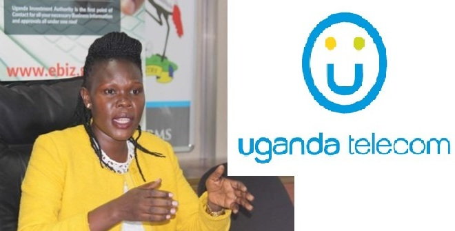 Government 'Evicted' From Uganda Telecom