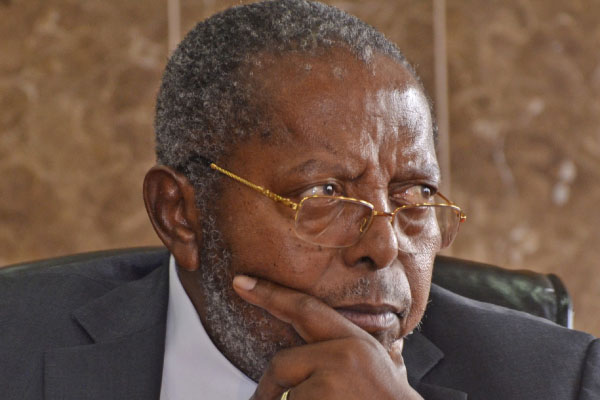 BoU Governor To Sweat Plasma Before COSASE Over Commercial Banks Sale
