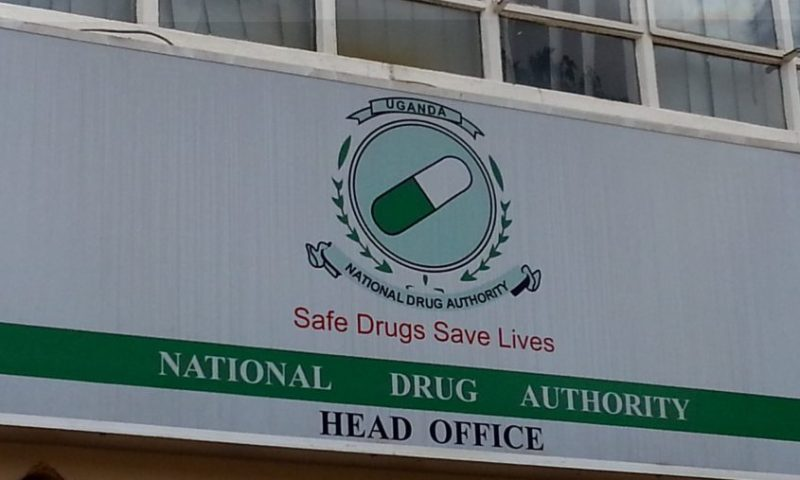 149 Illegal Drug Shops Closed In  NDA Operation, Stolen Gov't  Drugs Recovered