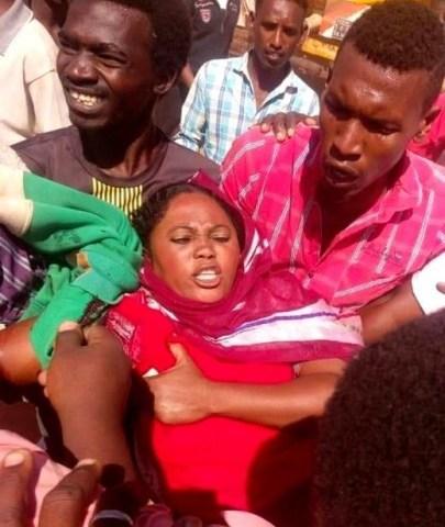 Sudan Army Shoots Dead 9 Protestors