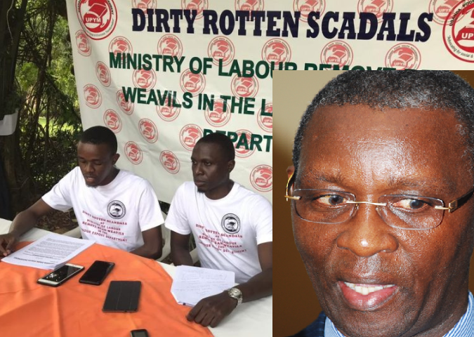 Poor Youth Task Gender Ministry To Clean Rot In Labour Export Department
