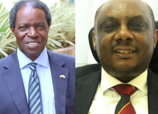 Court Throws Bazeyo Out Of MUK Deputy Vice Chancellor Office