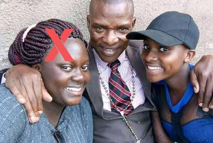 Tamale Mirundi's Daughter Dies In Labour Ward