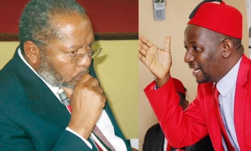 FDC Demands Mutebile Sacking Over BoU Excess Money Scandal