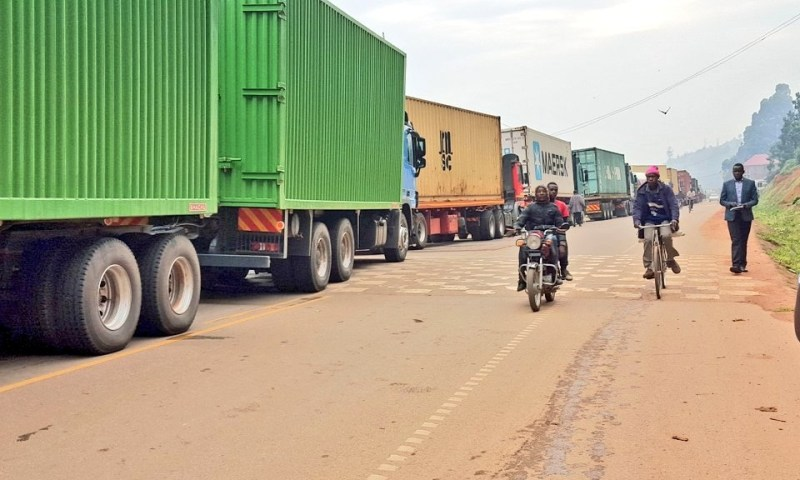 Rwanda Finally Re-opens Katuna Border For 13 Days