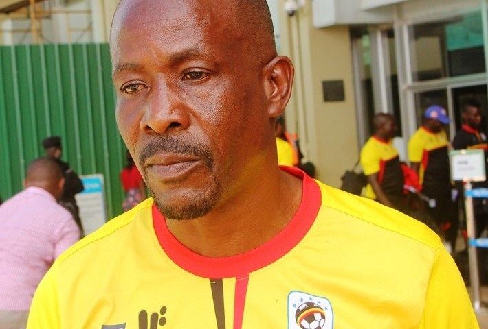 FUFA Appoints Abdallah Mubiru As Cranes Interim Coach