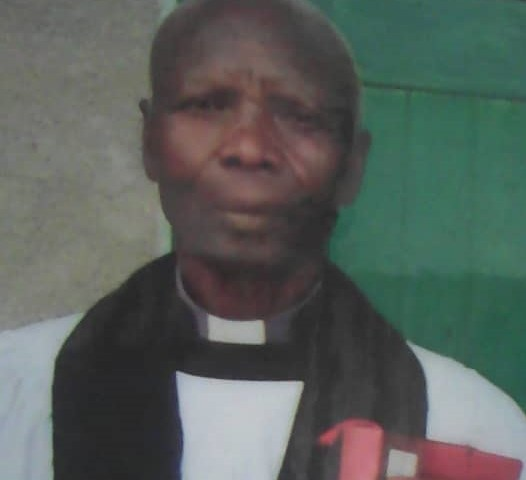 Church of Uganda's Rev.Rwankore Goes Missing, Family in Panic Mode