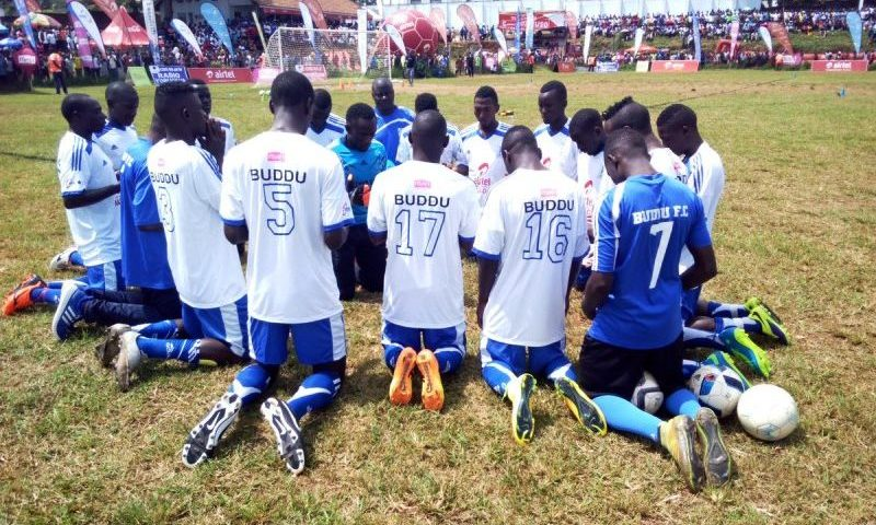 Airtel Buganda Masaza Cup: Buddu Fined, Docked Points For Stadium Violence