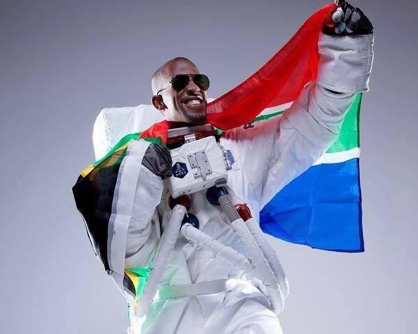Black African Set To Be First 'Afronaut' Dies In Motorcycle Accident