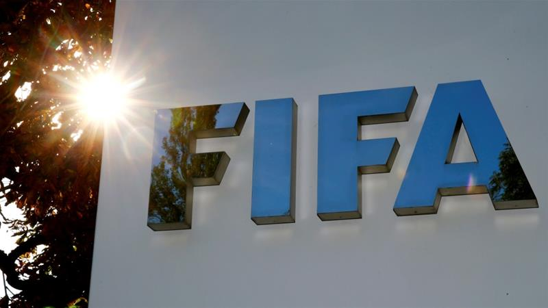 FIFA Announces Tougher Sanctions On Racism, Homophobia