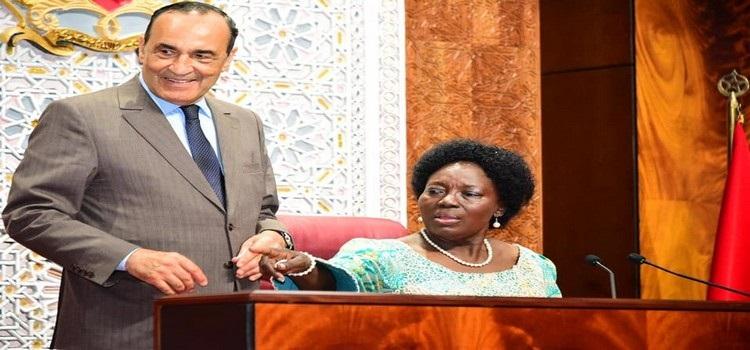 Kadaga Asks Gov't To Invest In Cultural Tourism