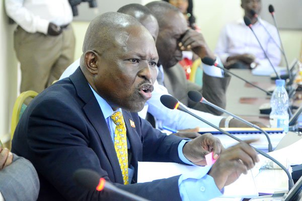 Comedy As  Custodian Board Boss Fails To Produce Appointment Letter