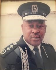 Police Mourns Former IGP Kisembo Who Circumbed To Cancer