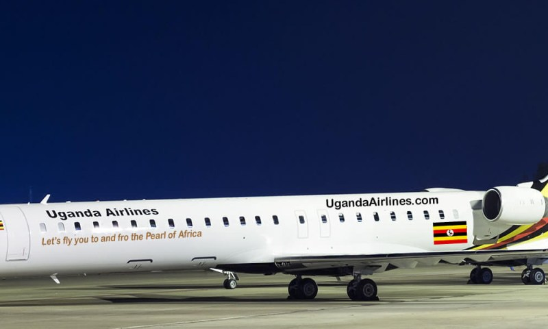 Parliament Query Government On Uganda Airlines Board