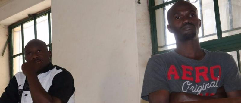 Two Sentenced To 30 Yrs Imprisonment Over Murder