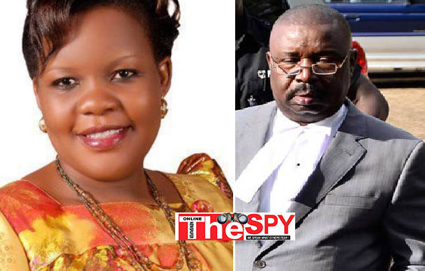 'Gov't To Resume Investigating MP Nebanda's Death'-Rukutana