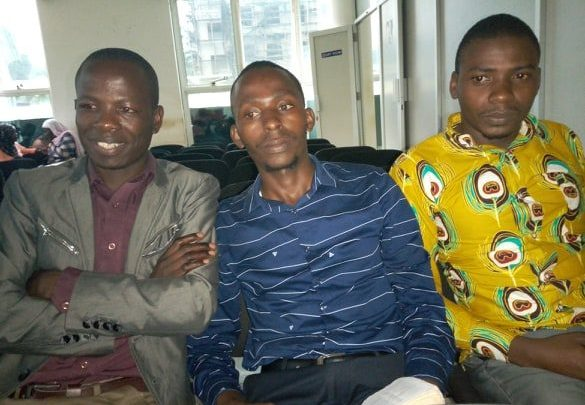 Court Dismisses Journalists Case Against Registrar,Scribes Vow To Appeal