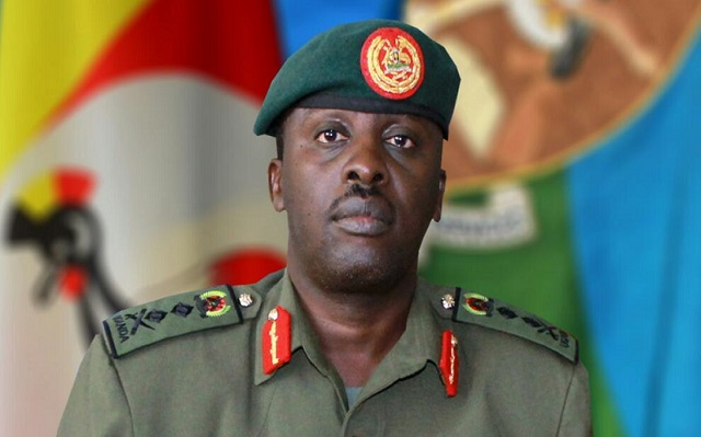 'UPDF Ready To Tackle Youth Challenges Against Joining Wrong Movements';- Gen. Muhoozi