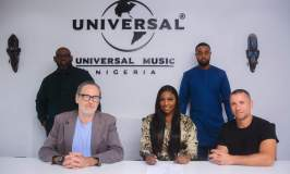 Ntale Scoops Multimillion Deal With Universal Records