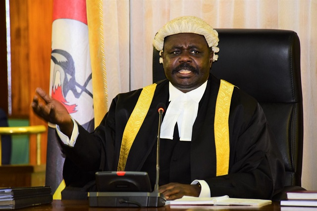 Speaker Oulanyah Warns Politicians Not To Incite Violence Ahead Of 2021 General Election