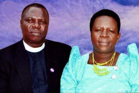 Julius Ceaser Nina Elected 2nd Bishop Of West Lango