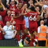 Mohamed Salah Turns On The Style As Lethal Liverpool Disciplines Arsenal